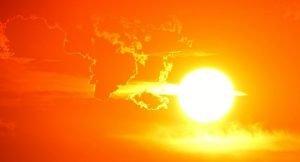 eliminar las chinches con el sol