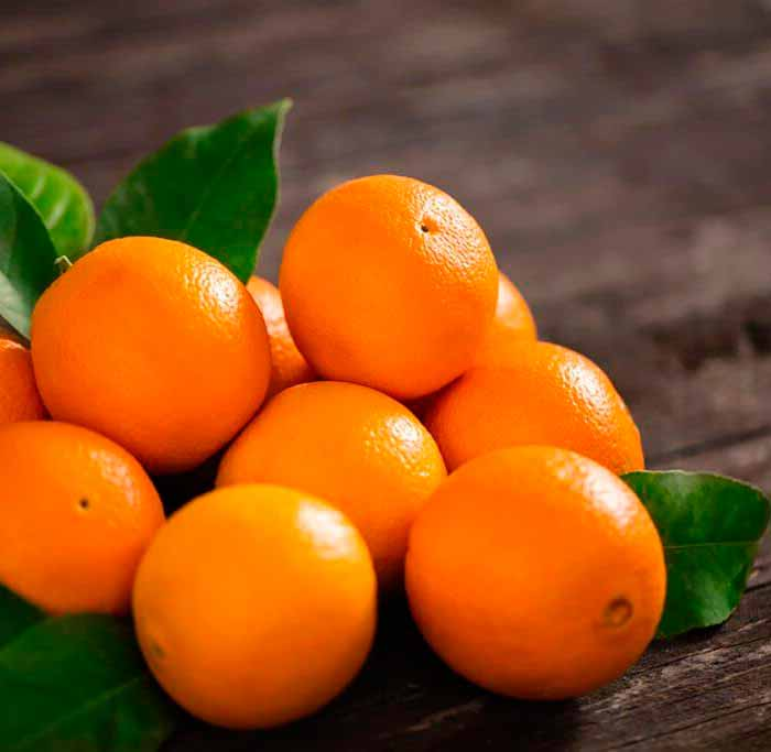 naranja remedio natural contra hormigas