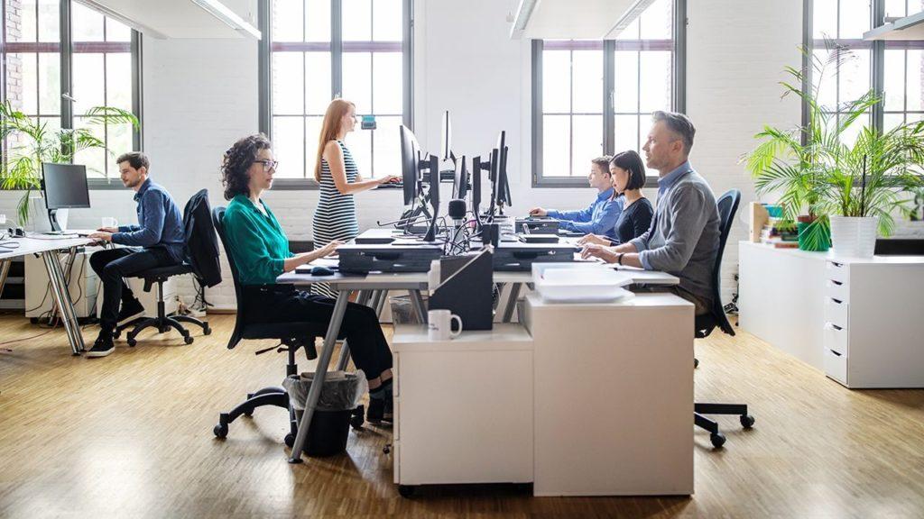limpieza y saneamiento de oficinas en lima